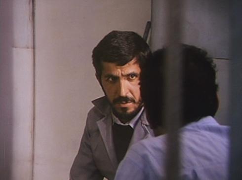 Abbas Kiarostami - CloseUp